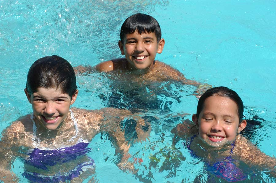 Staying Summer Cool Autism And Water Safety